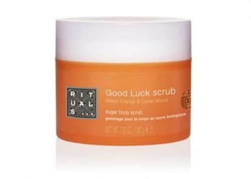 Rituals Good Luck Scrub