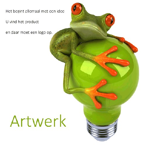 Artwerk en design
