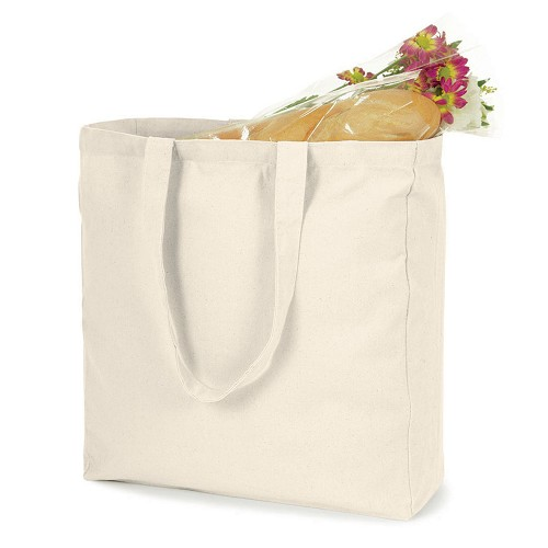 Canvas classic shopper Westford Mill