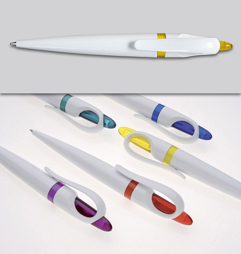 Nautic bio pen