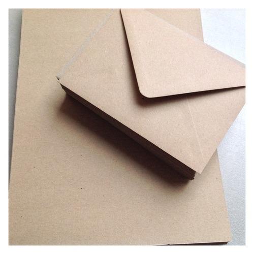 a4 papier gerecycled kraft papier eco papier bloem. Black Bedroom Furniture Sets. Home Design Ideas