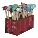 Container pennen