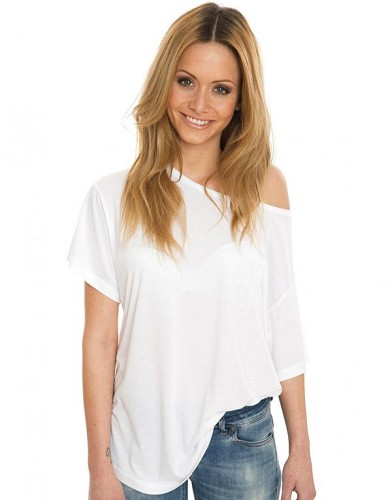 Kate bamboe organic shirt