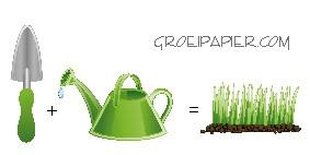 planten-gieter-groeien - Groot